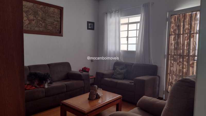Sala Casa 1 - Casa 2 quartos à venda Itatiba,SP - R$ 750.000 - FCCA21515 - 5
