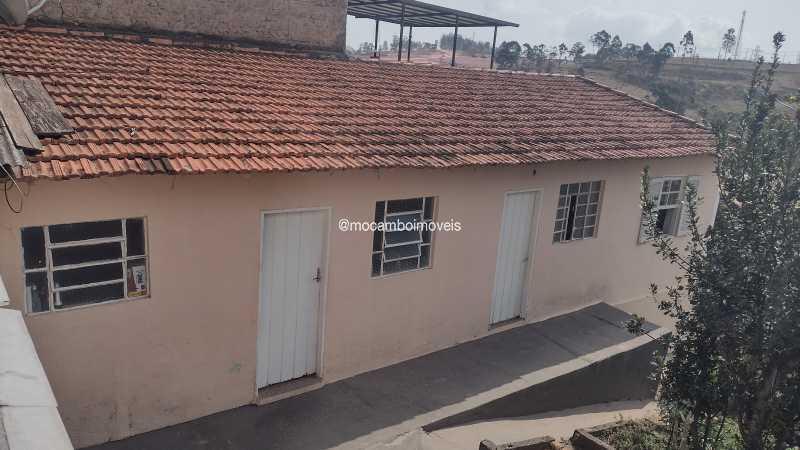Fachada Casa 2 - Casa 2 quartos à venda Itatiba,SP - R$ 750.000 - FCCA21515 - 7