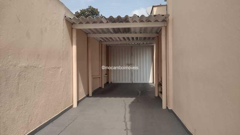 Garagem - Casa 2 quartos à venda Itatiba,SP - R$ 750.000 - FCCA21515 - 8