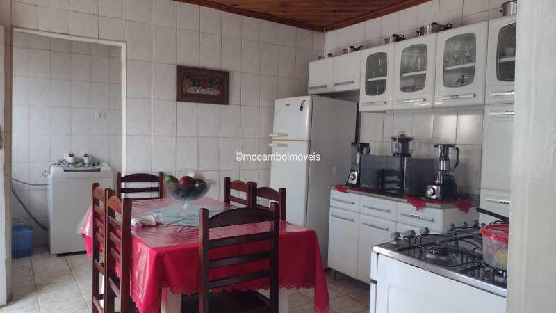 Cozinha Casa 2 - Casa 2 quartos à venda Itatiba,SP - R$ 750.000 - FCCA21515 - 10