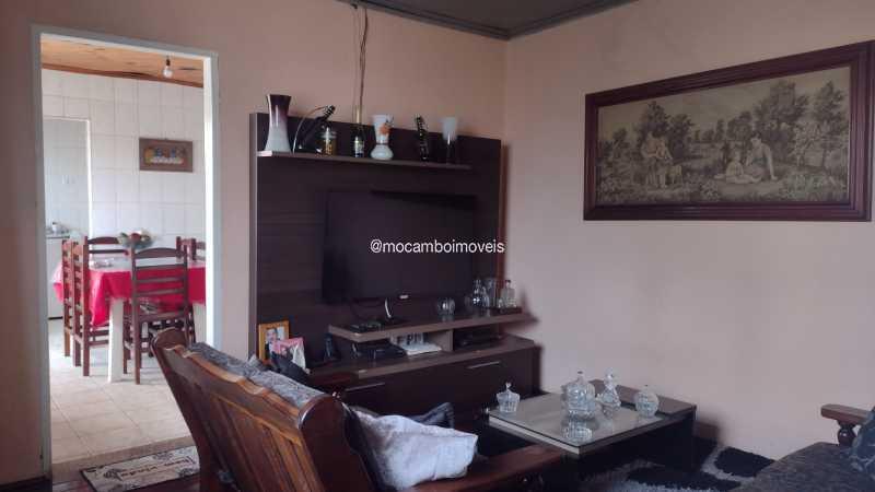 Sala Casa 2 - Casa 2 quartos à venda Itatiba,SP - R$ 750.000 - FCCA21515 - 11