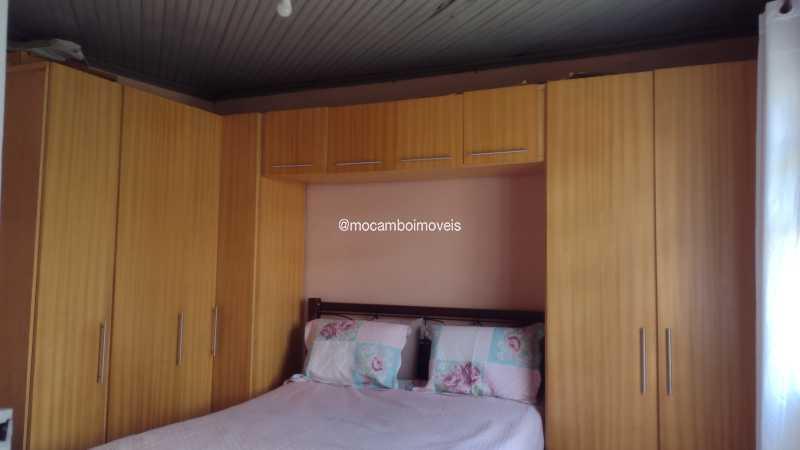 Dormitório Casa 2 - Casa 2 quartos à venda Itatiba,SP - R$ 750.000 - FCCA21515 - 12