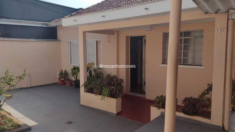 Casa 1 - Casa 2 quartos à venda Itatiba,SP - R$ 750.000 - FCCA21515 - 1