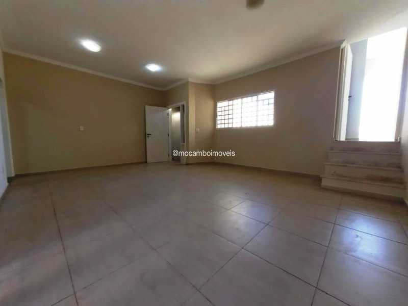 Sala Principal - Casa 3 quartos para alugar Itatiba,SP - R$ 3.000 - FCCA31496 - 3