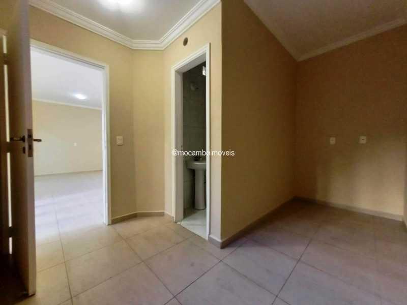 Escritório com banheiro - Casa 3 quartos para alugar Itatiba,SP - R$ 3.000 - FCCA31496 - 5
