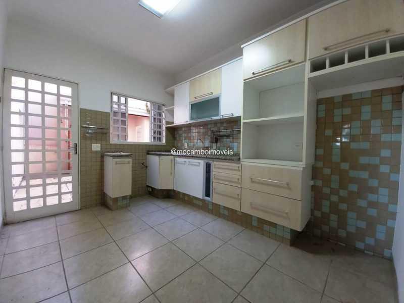 Cozinha - Casa 3 quartos para alugar Itatiba,SP - R$ 3.000 - FCCA31496 - 6