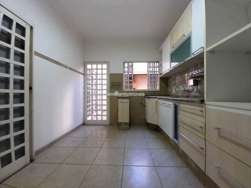 Cozinha - Casa 3 quartos para alugar Itatiba,SP - R$ 3.000 - FCCA31496 - 7