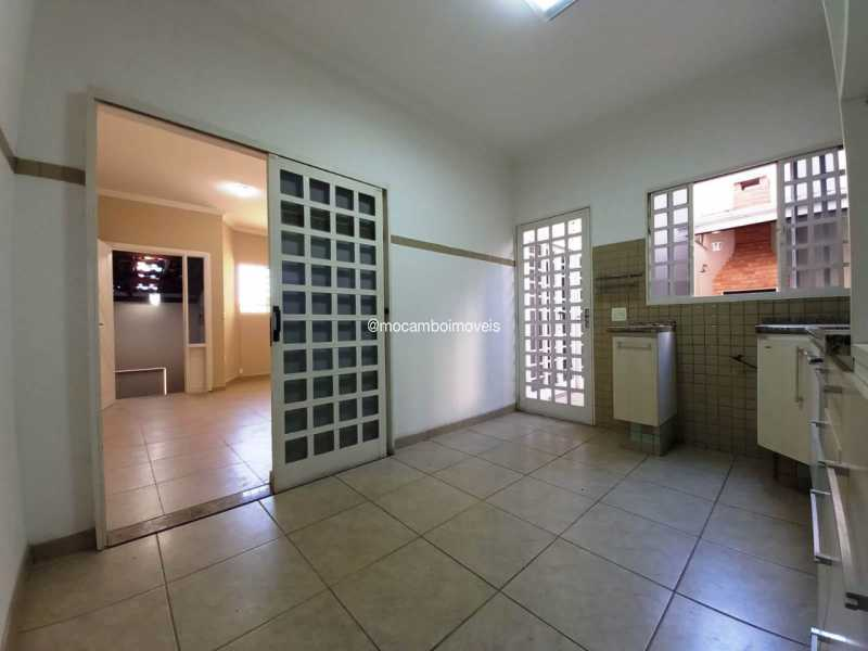 Cozinha - Casa 3 quartos para alugar Itatiba,SP - R$ 3.000 - FCCA31496 - 8