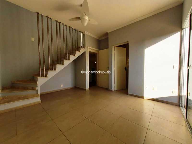 Sala Privativa - Casa 3 quartos para alugar Itatiba,SP - R$ 3.000 - FCCA31496 - 10