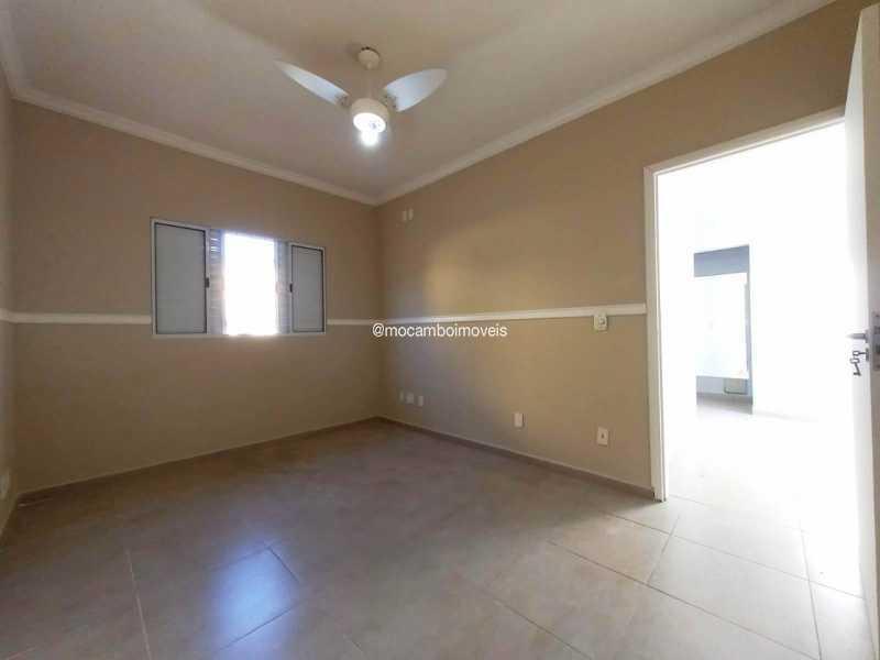 Quarto 01 - Casa 3 quartos para alugar Itatiba,SP - R$ 3.000 - FCCA31496 - 14