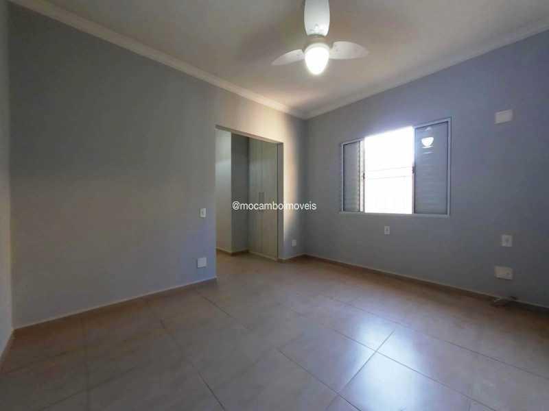 Quarto 03 - Suíte - Casa 3 quartos para alugar Itatiba,SP - R$ 3.000 - FCCA31496 - 17