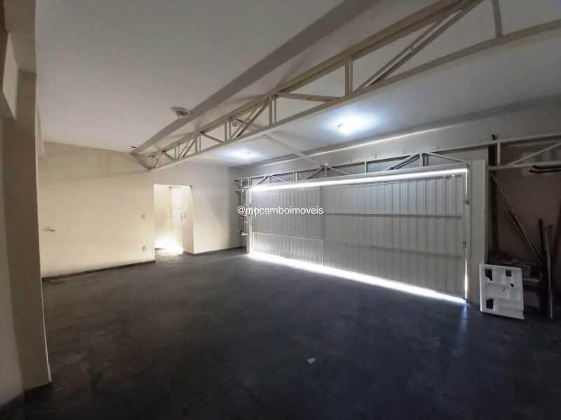 Garagem - Casa 3 quartos para alugar Itatiba,SP - R$ 3.000 - FCCA31496 - 21