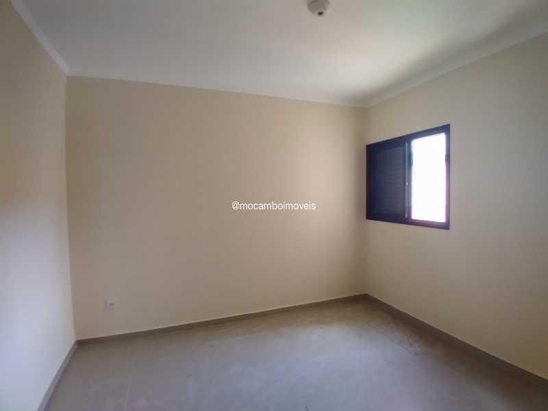 Quarto - Apartamento 2 quartos para alugar Itatiba,SP - R$ 1.000 - FCAP21305 - 5