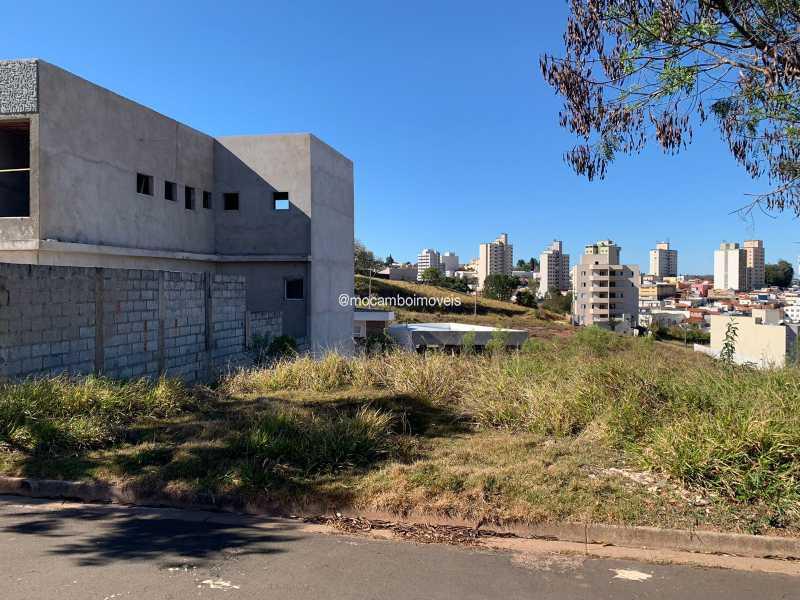 Terreno  - Terreno Comercial 250m² à venda Itatiba,SP - R$ 234.000 - FCTC00016 - 1