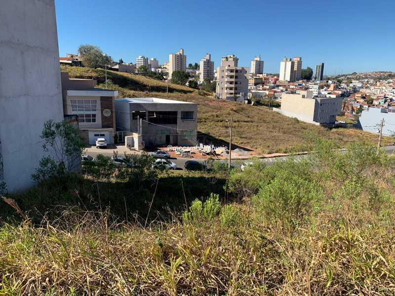 Terreno  - Terreno Comercial 250m² à venda Itatiba,SP - R$ 234.000 - FCTC00016 - 9