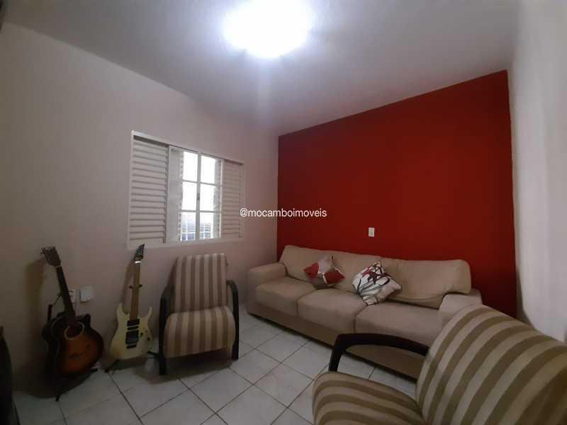 Dormitório - Casa 2 quartos à venda Itatiba,SP - R$ 260.000 - FCCA21517 - 11