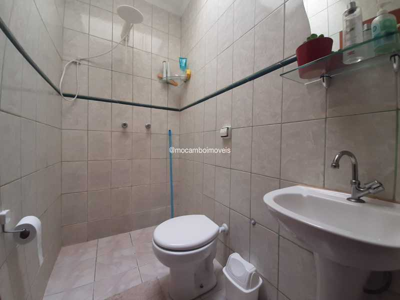 Banheiro - Casa 2 quartos à venda Itatiba,SP - R$ 260.000 - FCCA21517 - 12