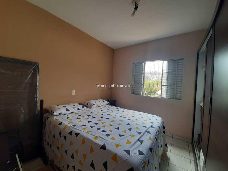 Dormitório - Casa 2 quartos à venda Itatiba,SP - R$ 260.000 - FCCA21517 - 13