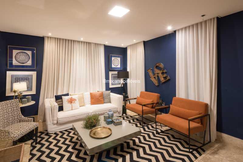 Sala - Casa 3 quartos à venda Itatiba,SP - R$ 586.000 - FCCA31497 - 5
