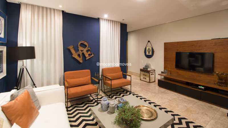 Sala - Casa 3 quartos à venda Itatiba,SP - R$ 586.000 - FCCA31497 - 6