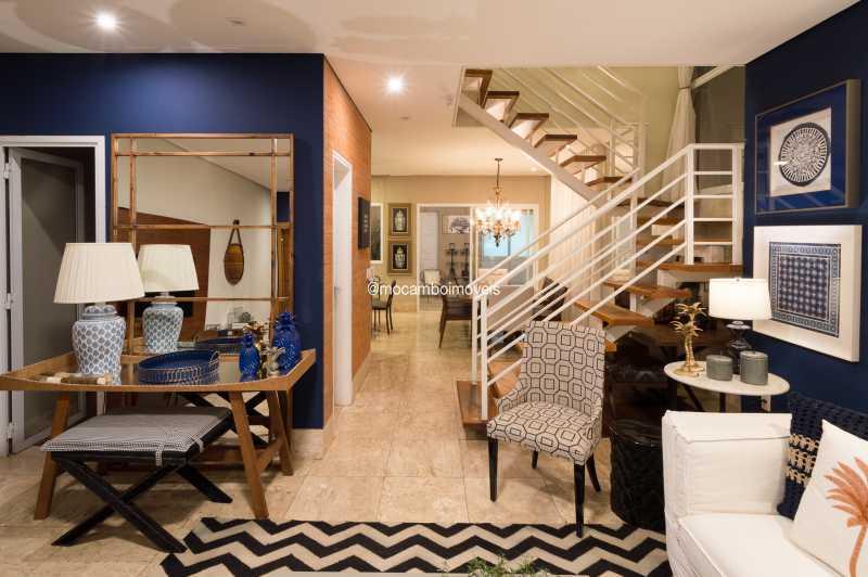Piso Térreo - Casa 3 quartos à venda Itatiba,SP - R$ 586.000 - FCCA31497 - 3