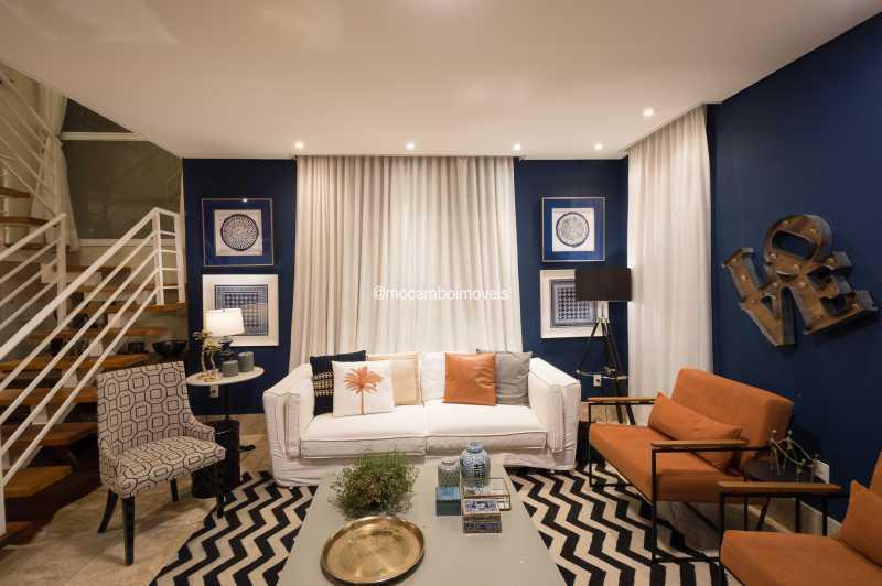 Sala - Casa 3 quartos à venda Itatiba,SP - R$ 586.000 - FCCA31497 - 7