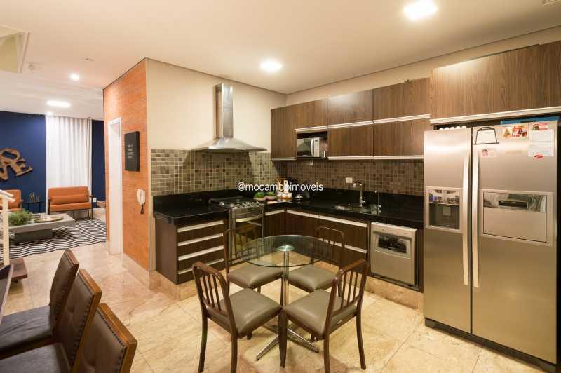 Cozinha - Casa 3 quartos à venda Itatiba,SP - R$ 586.000 - FCCA31497 - 11