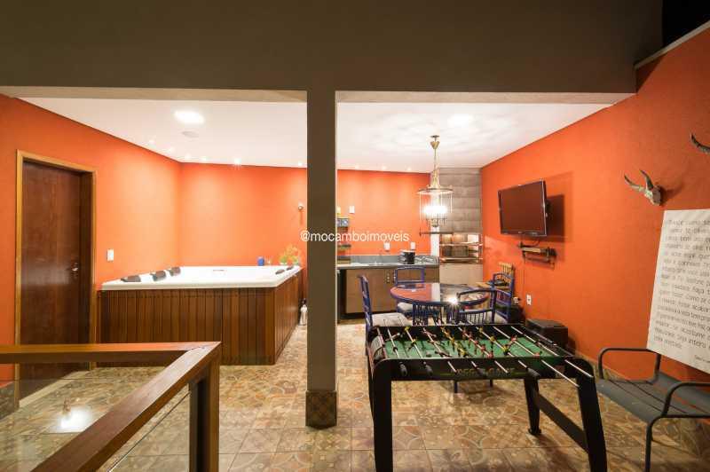 Área Gourmet - Casa 3 quartos à venda Itatiba,SP - R$ 586.000 - FCCA31497 - 21