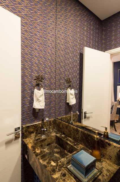 Lavabo - Casa 3 quartos à venda Itatiba,SP - R$ 586.000 - FCCA31497 - 8