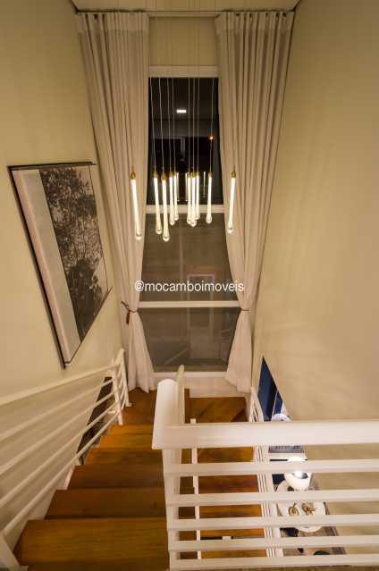Escadas - Casa 3 quartos à venda Itatiba,SP - R$ 586.000 - FCCA31497 - 12