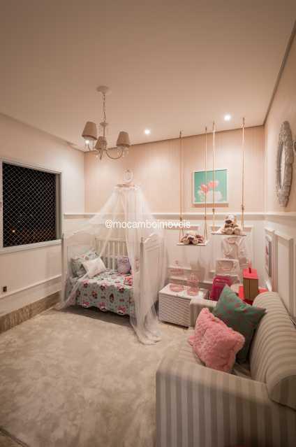 Quarto - Casa 3 quartos à venda Itatiba,SP - R$ 586.000 - FCCA31497 - 19