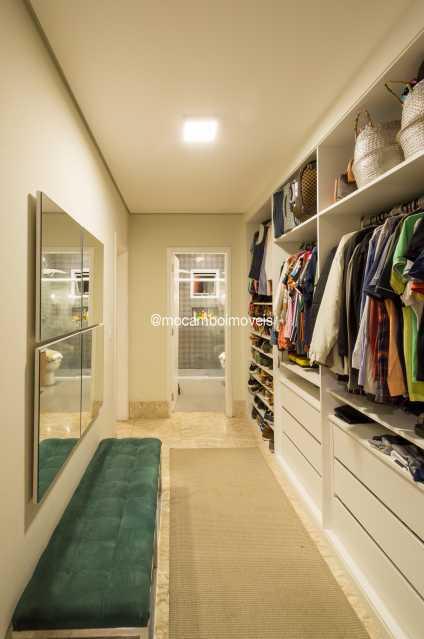 Closet - Casa 3 quartos à venda Itatiba,SP - R$ 586.000 - FCCA31497 - 15