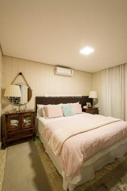 Suíte - Casa 3 quartos à venda Itatiba,SP - R$ 586.000 - FCCA31497 - 14