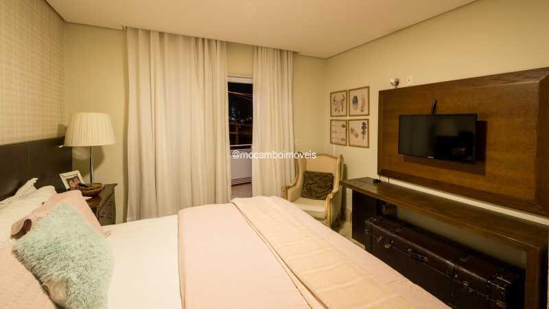 Suíte - Casa 3 quartos à venda Itatiba,SP - R$ 586.000 - FCCA31497 - 13