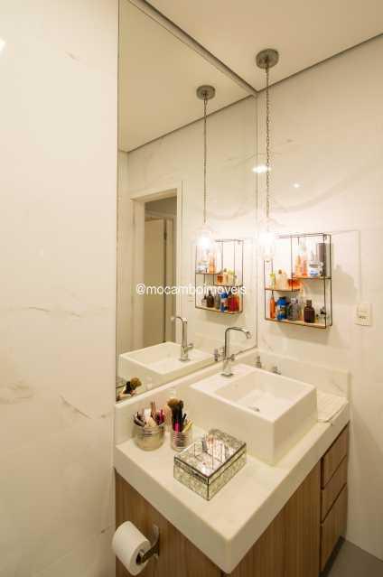 Banheiro Social - Casa 3 quartos à venda Itatiba,SP - R$ 586.000 - FCCA31497 - 18