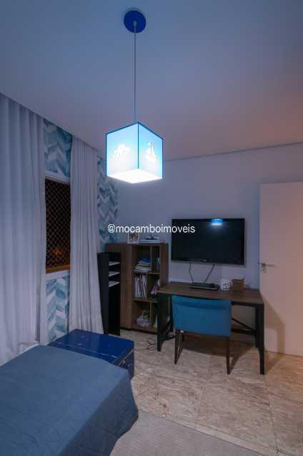 Suíte - Casa 3 quartos à venda Itatiba,SP - R$ 586.000 - FCCA31497 - 17