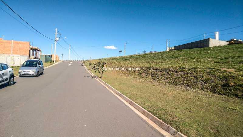 Residencial Ecologie - Terreno Unifamiliar à venda Itatiba,SP - R$ 200.000 - FCUF01490 - 3