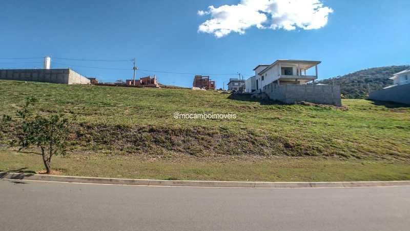 Residencial Ecologie - Terreno Unifamiliar à venda Itatiba,SP - R$ 200.000 - FCUF01490 - 1