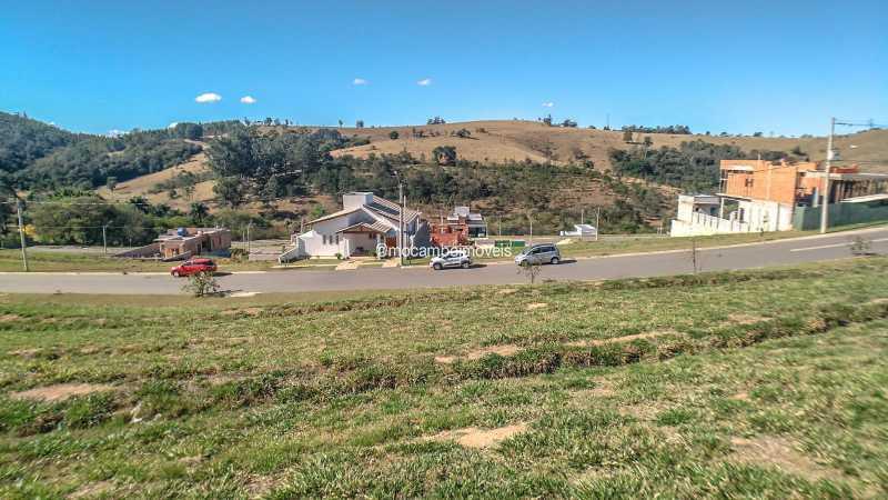 Residencial Ecologie - Terreno Unifamiliar à venda Itatiba,SP - R$ 200.000 - FCUF01490 - 4