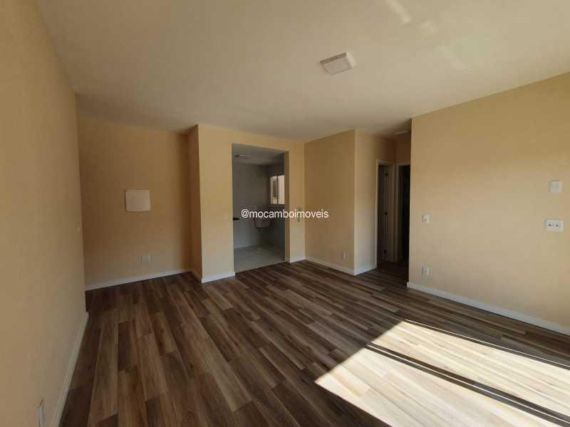 Sala - Apartamento 2 quartos para alugar Itatiba,SP - R$ 1.200 - FCAP21308 - 3