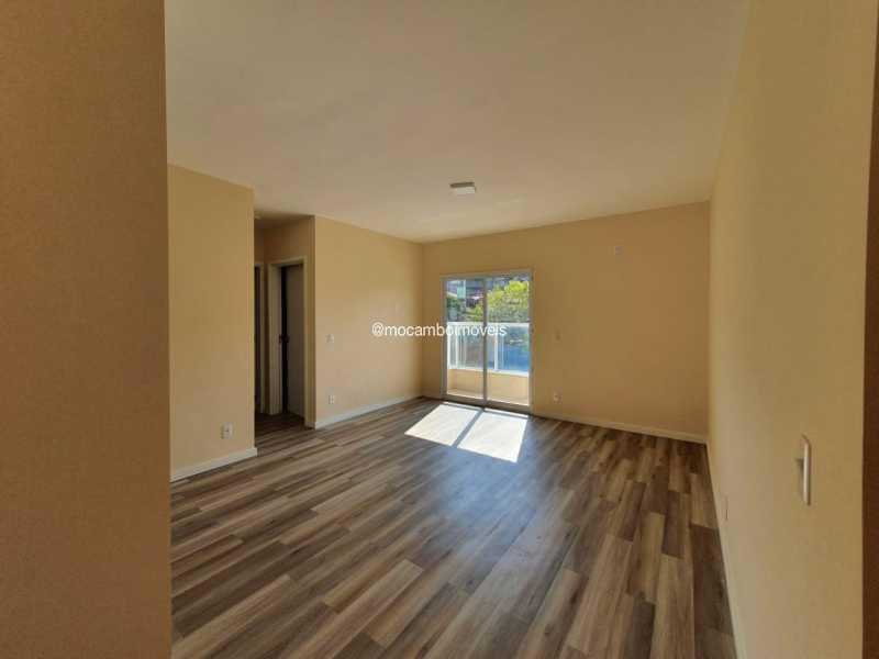 Sala - Apartamento 2 quartos para alugar Itatiba,SP - R$ 1.200 - FCAP21308 - 1