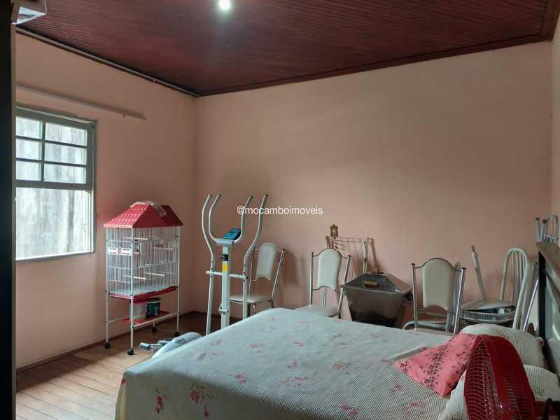 Quarto - Casa 3 quartos à venda Itatiba,SP - R$ 1.600.000 - FCCA31500 - 3