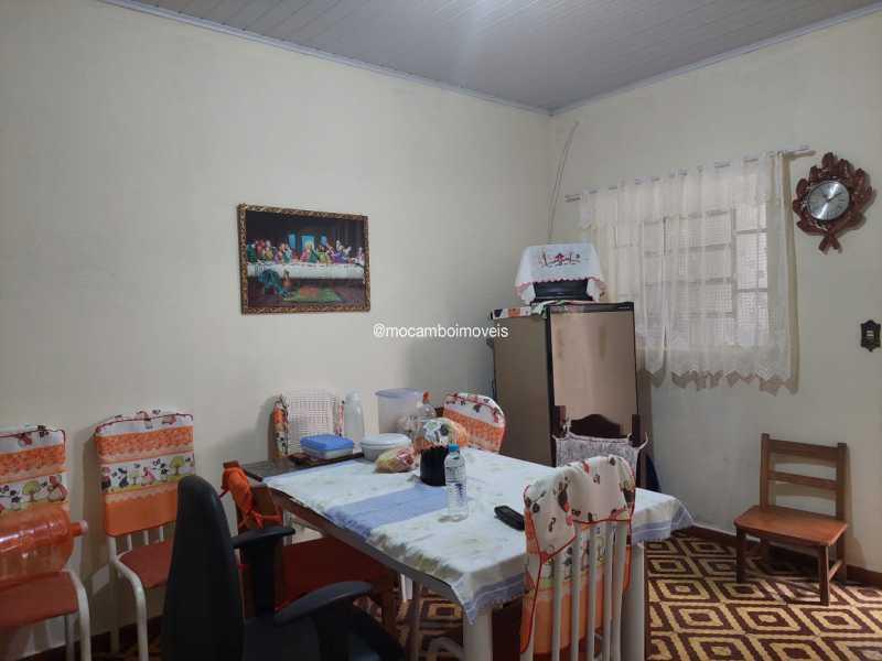 Cozinha - Casa 3 quartos à venda Itatiba,SP - R$ 1.600.000 - FCCA31500 - 5