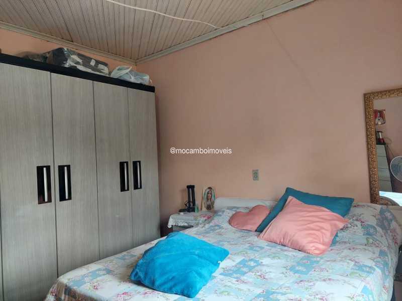 Quarto - Casa 3 quartos à venda Itatiba,SP - R$ 1.600.000 - FCCA31500 - 7