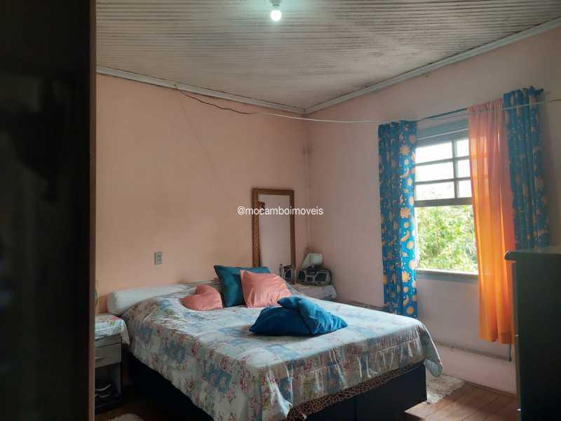 Quarto - Casa 3 quartos à venda Itatiba,SP - R$ 1.600.000 - FCCA31500 - 6