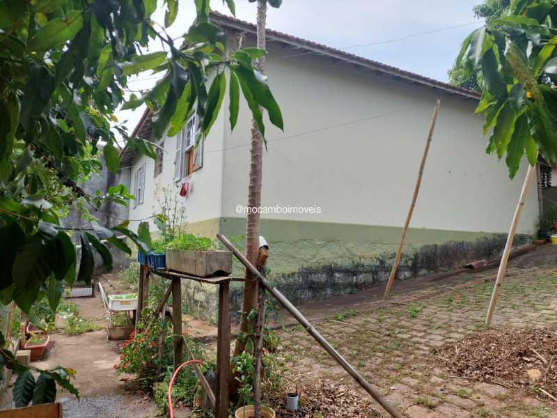 Quintal - Casa 3 quartos à venda Itatiba,SP - R$ 1.600.000 - FCCA31500 - 11