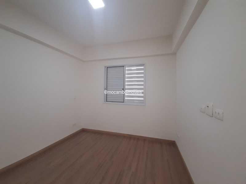 Dormitório - Apartamento 2 quartos para alugar Itatiba,SP - R$ 1.700 - FCAP21309 - 8