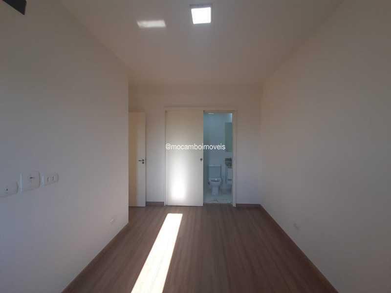 Suite - Apartamento 2 quartos para alugar Itatiba,SP - R$ 1.700 - FCAP21309 - 11