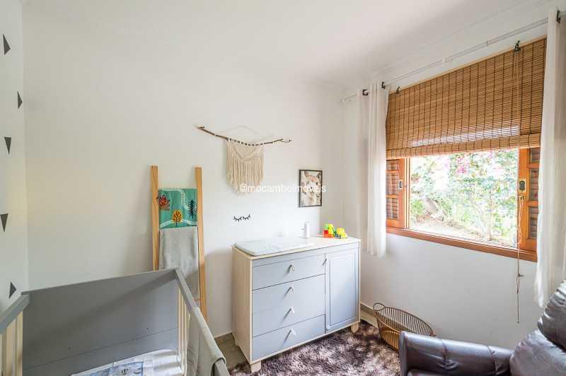 Dormitório  - Chácara 1500m² à venda Itatiba,SP - R$ 890.000 - FCCH30127 - 6