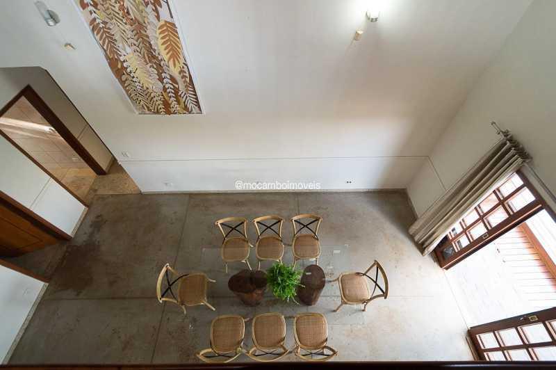 Sala  - Chácara 1500m² à venda Itatiba,SP - R$ 890.000 - FCCH30127 - 3